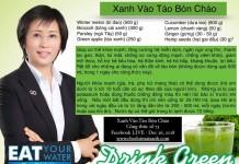 Xanh Vao Tao Bon Chao