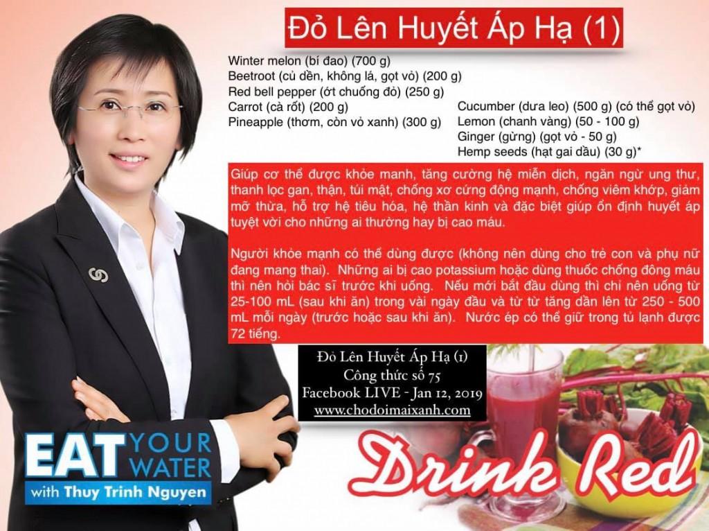 Do Len Huyet Ap Ha 1