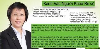 Xanh Vao Nguoi Khoe Re 3