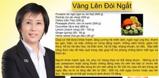Vang Len Doi Ngat