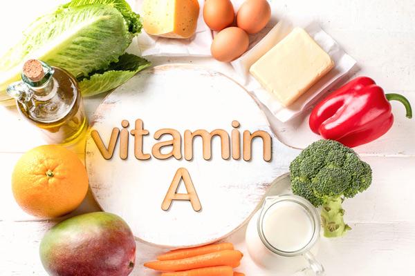 Vitamin A La Gi